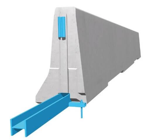 RB100SFA 3D Model